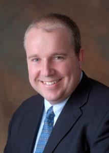 Burnie Gaff – Co-CEO