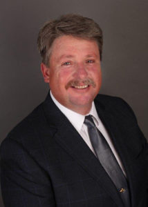 Jim Mullin – VP General Contracting and Construction