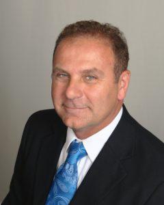 Rod Thibodeau – President