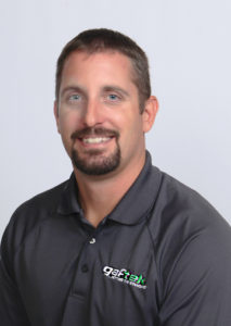 Wade Jordan – Building Maintenance Department Manager
